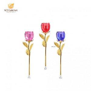 Hoa hồng món quà tặng sinh nhật lãng mạn