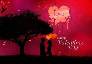 Lời chúc Valentine