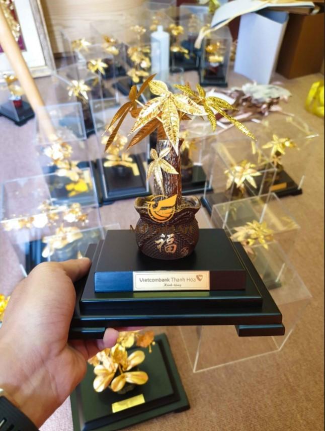 quà tặng lễ kỷ niệm thành lập công ty